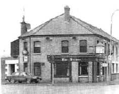 Lisdoo Arms public house